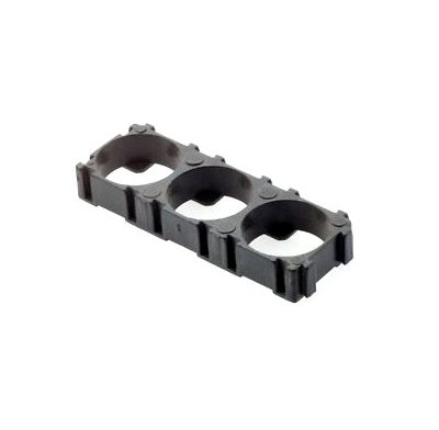 18650 3x1 Battery Cell Spacer/Holder-5Pcs.