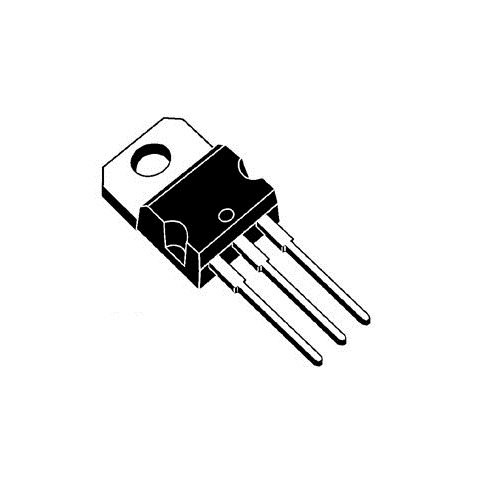 79M12 TO-220-3 Linear Voltage Regulator (Pack of 3 ICs)