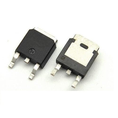 L78M09CDT-TR TO-252 Linear Voltage Regulators (Pack of 3 ICs)