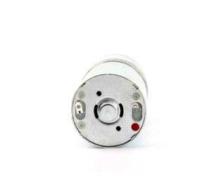 25GA-370 12V/620 RPM DC Gear Motor