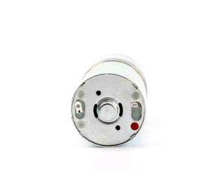 25GA-370 12V/280 RPM Gear Motor