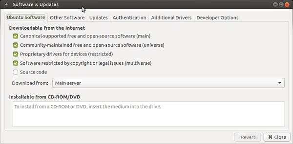 Installation of Ubuntu MATE and ROS Kinetic on Raspberry Pi