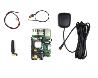 Raspberry Pi and Accessories on Sale