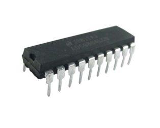 ADC0804LCN PDIP-20 Analog to Digital Converter-ADC