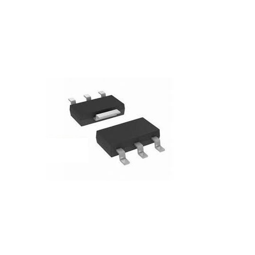 AMS1117-1.8V, 1A, SOT-223 Voltage Regulator IC (Pack of 5 ICs)