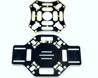 F450 Quadcopter Frame PCB Board