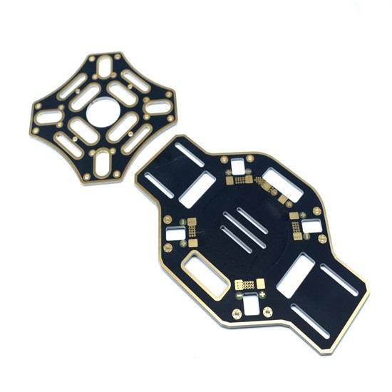 F450 Quadcopter Frame PCB Board