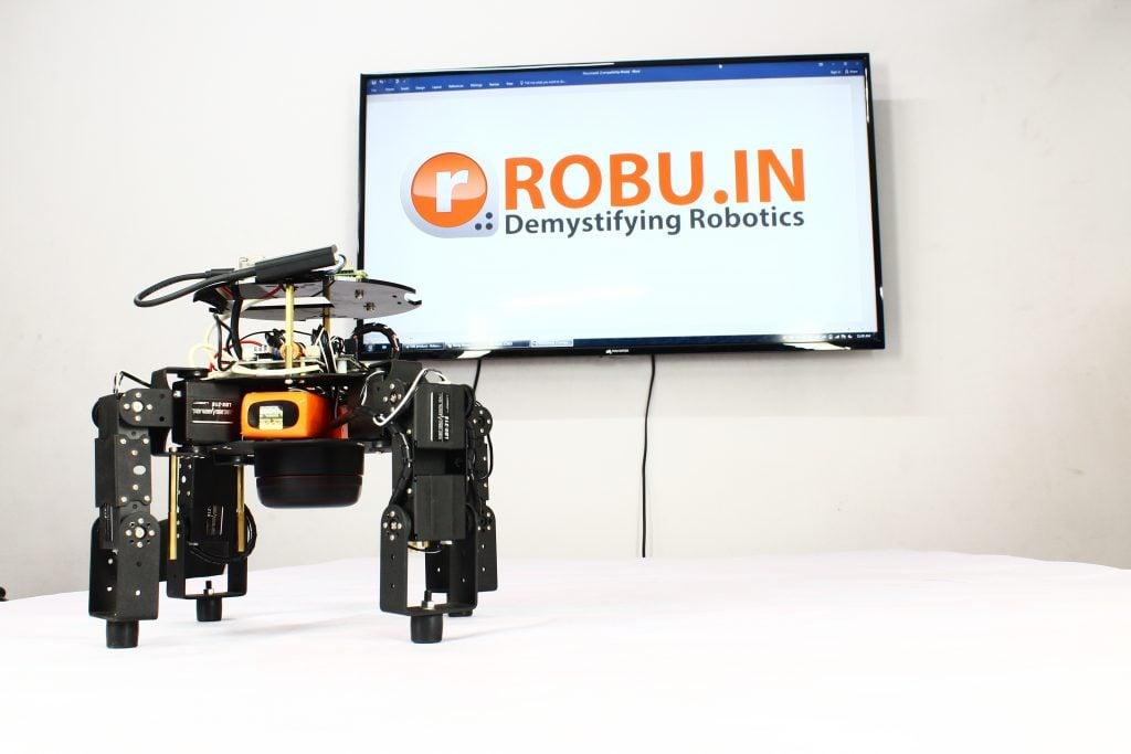 Install UBUNTU and ROS on Raspberry Pi