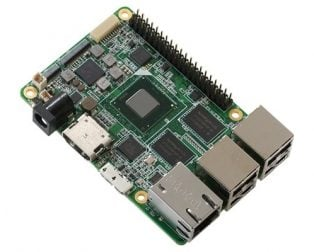Intel-AAEON-UP-Board