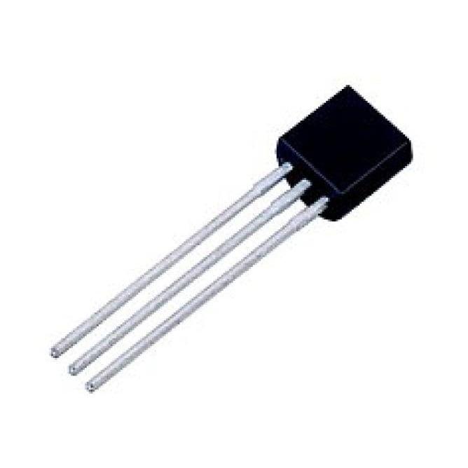 LM35 TO-92-3 Board Mount Temperature Sensors