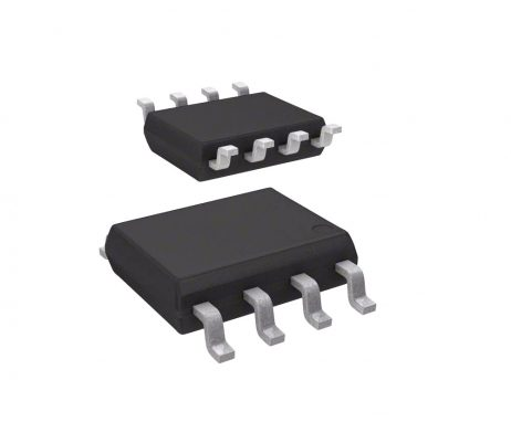 MC34063ADR2G SOIC-8 DC-DC Buck Switching Voltage Regulator (Pack of 2 ICs)