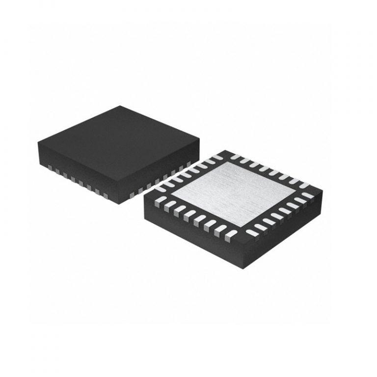 MPU 6050 QFN-24 3-Axis GyroAccelerometer IC
