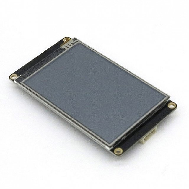 Nextion Enhanced NX4832K035 - Generic 3.5'' HMI Touch Display