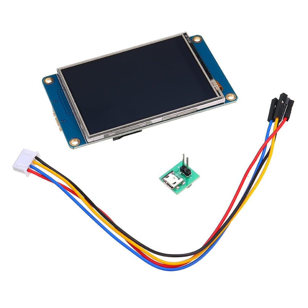 Nextion NX3224T028 - Generic 2.8HMI LCD Touch Display
