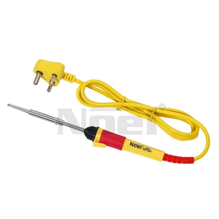 Noel 25W 230V Sodering Iron Model-GOLD (1)
