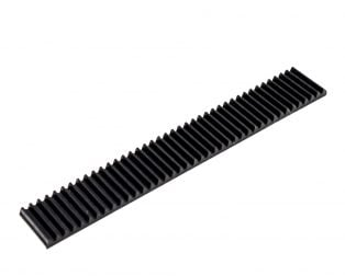 Nylon Gear Rack (1M-42T)