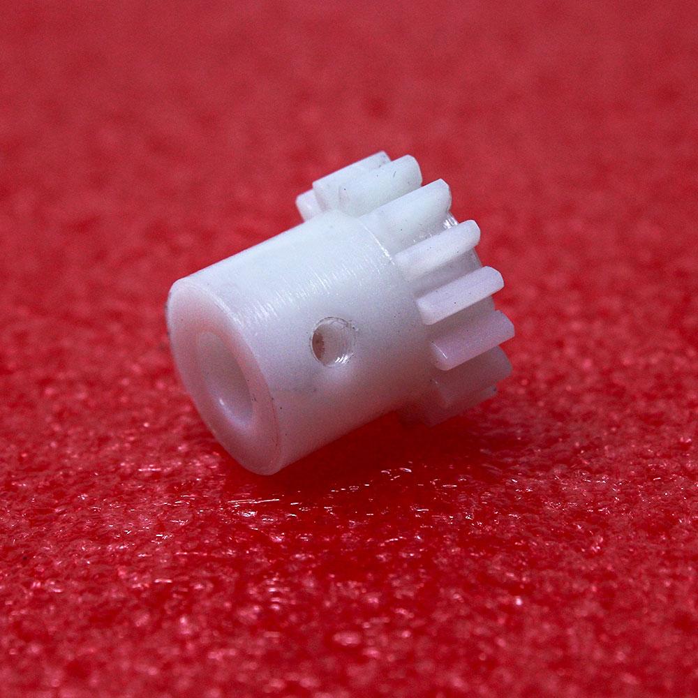 Nylon Spur Gear (1M-15T-6-15)