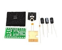 PT8211 Unassembled Audio Kit for Teensy 3.x