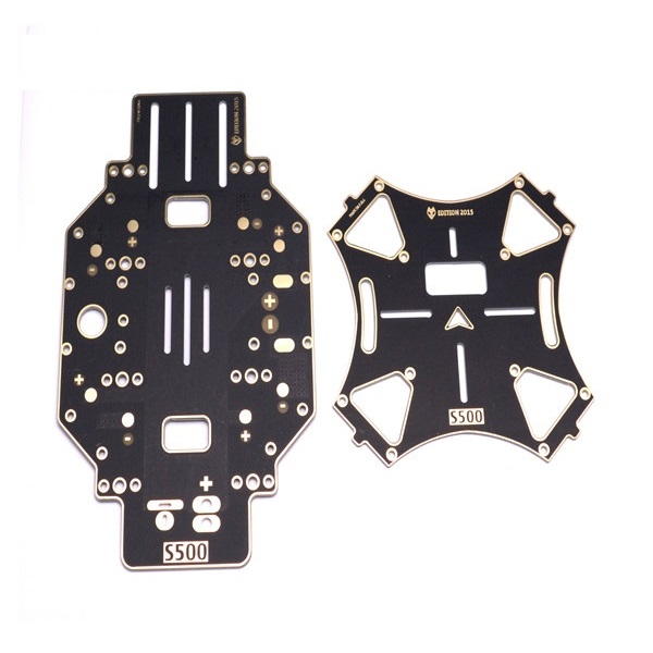 S500 SK500 Quadcopter Frame Board PCB Version