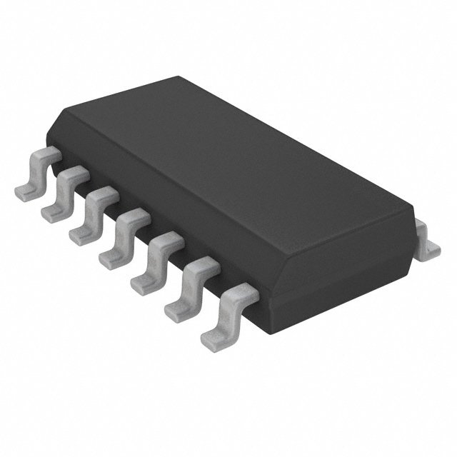 SN74HC164DR SOIC-14 Counter Shift Register IC (Pack of 3 ICs)
