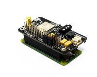 SmartElex GSMGPRSGNSS Bluetooth HAT for Raspberry Pi