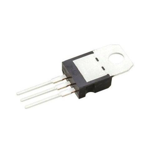 L78M12CV (L7812CV) TO-220 Linear Voltage Regulator (Pack of 3 ICs)