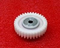 Nylon Metal Insert Spur gear (1.25M-34T-6-42.5)