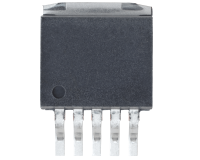 LM2576HVS-5 (TO-263-5) Switching Voltage Regulator