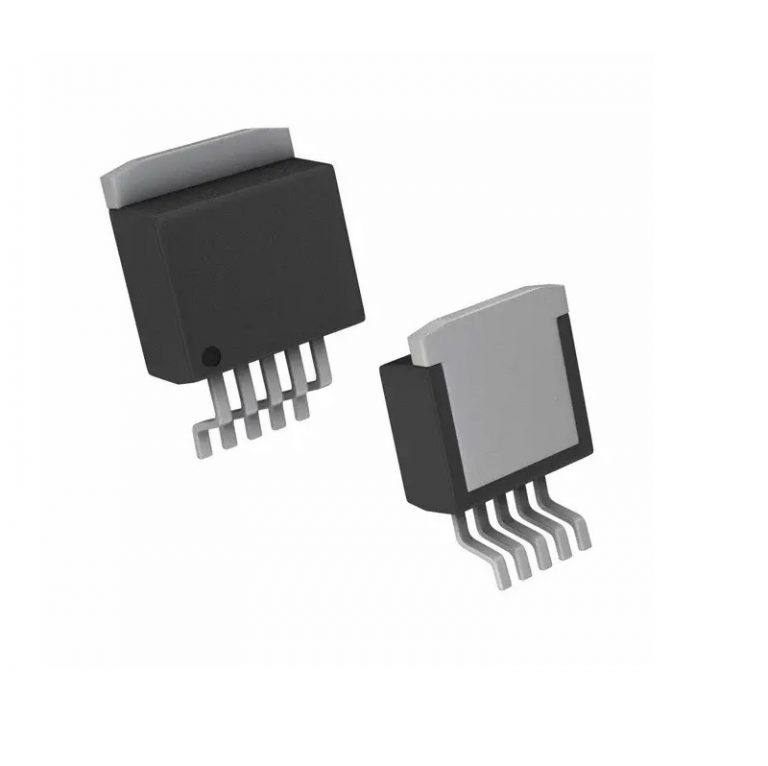 LM2576HVS-5 (TO-263-5) Switching Voltage Regulator