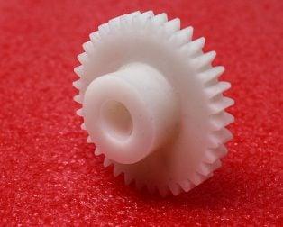 Nylon Spur Gear (1M-35T-8-35)
