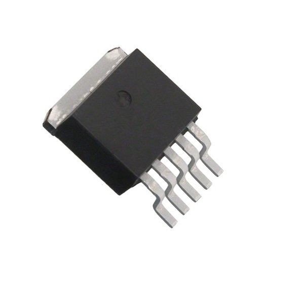 LM2576HVS-12 (TO-263-5) Buck (Step Down) Switching Voltage Regulator