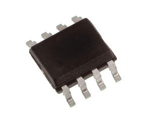 TPS5430DDAR SO-PowerPad-8 DC-DC Buck (Step Down) Switching Voltage Regulators