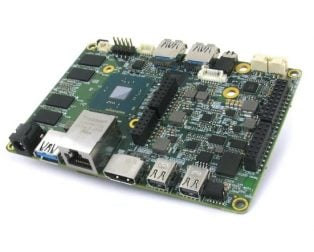 UDOO X86 Single Board Computer/Development Board