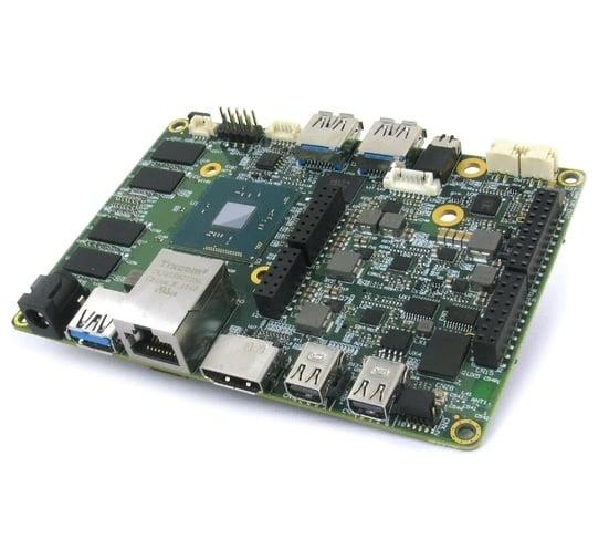 UDOO X86 Advanced Plus Single Board Computer/Development Board