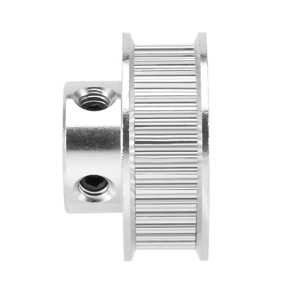 Aluminum GT2 Timing Pulley For 7mm Belt 38 Tooth 5mm Bore