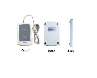 13.56MHz ER300D Plug and Play RFID Reader