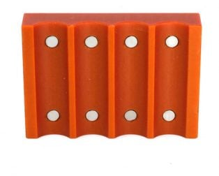 4 cells 18650 Spot Welding Batteries Fixture-1Pcs.