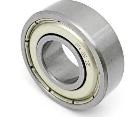 603 ZZ Bearing 3x9x5 Shielded Miniature Ball Bearings (1)