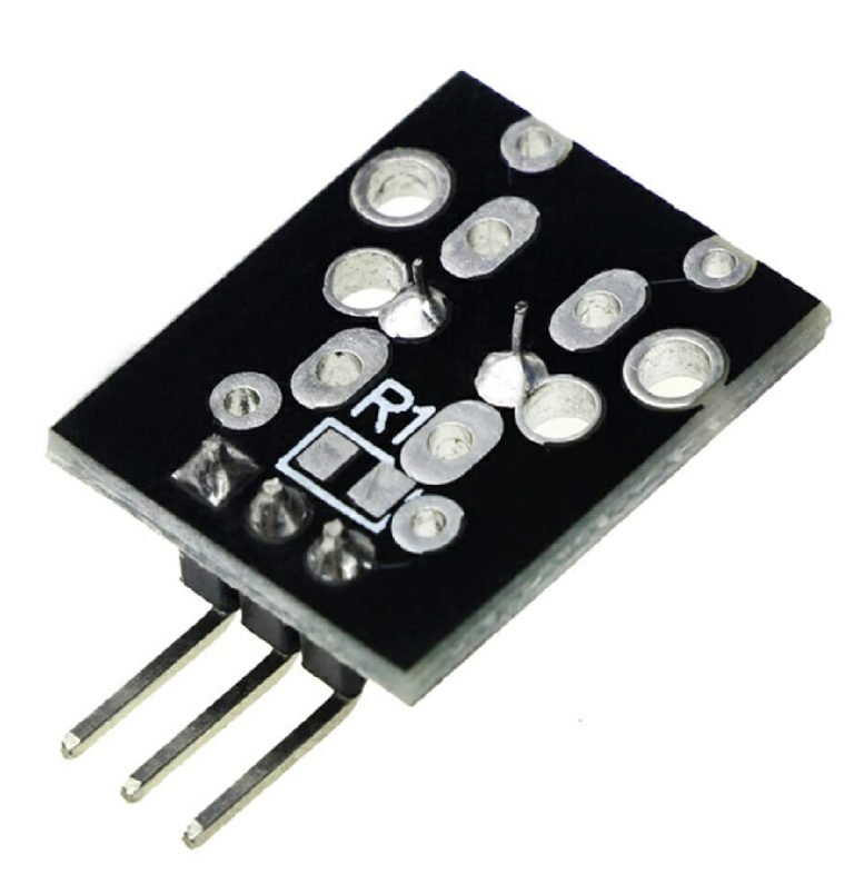 Analog Temperature Module