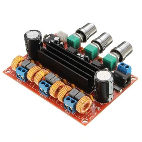 Buy TPA3116D2 2.1 Channel Power Amplifier Board