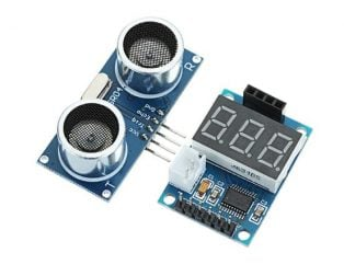 Generic Ultrasonic Sensors