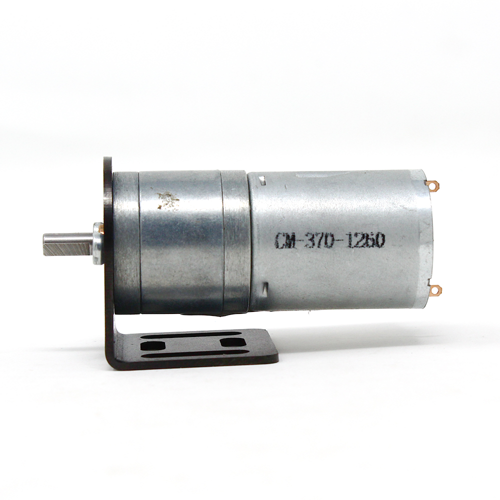 EasyMech Bracket for 25GA 370 Series DC Gear Motor