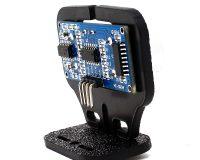 EasyMech Snap-fit ABS Bracket for HC-SR04 Ultrasonic Sensor