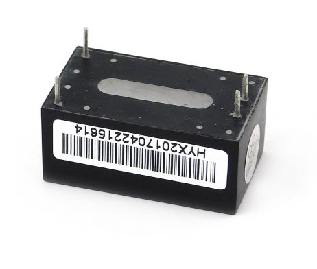 HLK-5M05 5V/5W Switch Power Supply Module