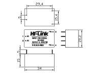 HLK-PM03 Power Module