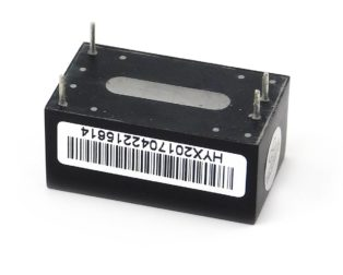 HLK-PM12 12V/3W Switch Power Supply Module