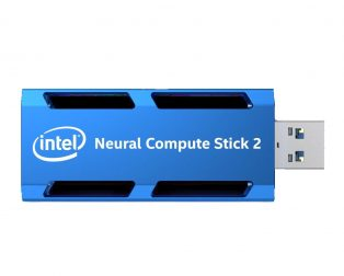 Intel Movidious Neural Compute Stick 2
