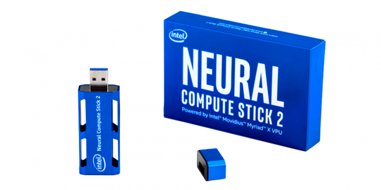 Intel Movidius Neural Compute Stick 2