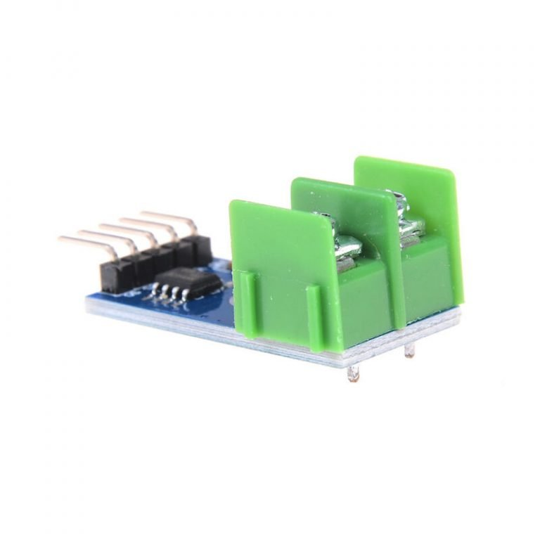 MAX6675 Thermocouple Sensor Module