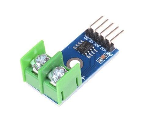 MAX6675 Thermocouple Sensor Module